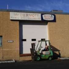 McDermott Paint & Wallpaper Inc - Home goods store | 35 Spring St, Greenwich, CT 06830, USA