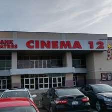 Frank Theatres South Cove Stadium 12 Movie Theater 191 Lefante