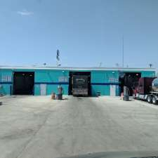 Blue Beacon Truck Wash Of Lake Station In Car 1535 Ripley St I 80 46405 Usa