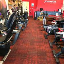 johnson fitness wellness store formerly leisure fitness equip