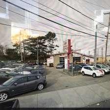 Lada Auto Sales Car Dealer 550 North Ave Bridgeport Ct 06606
