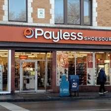 5fb11d2de001 Payless ShoeSource - Shoe store