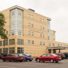 Explore Hospitals In Carmel Hamlet Carmel Putnam County New York