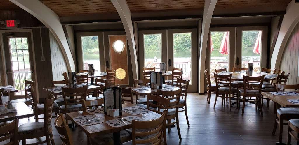 Black River Barn Restaurant 1178 Nj 10 Randolph Nj 07869 Usa