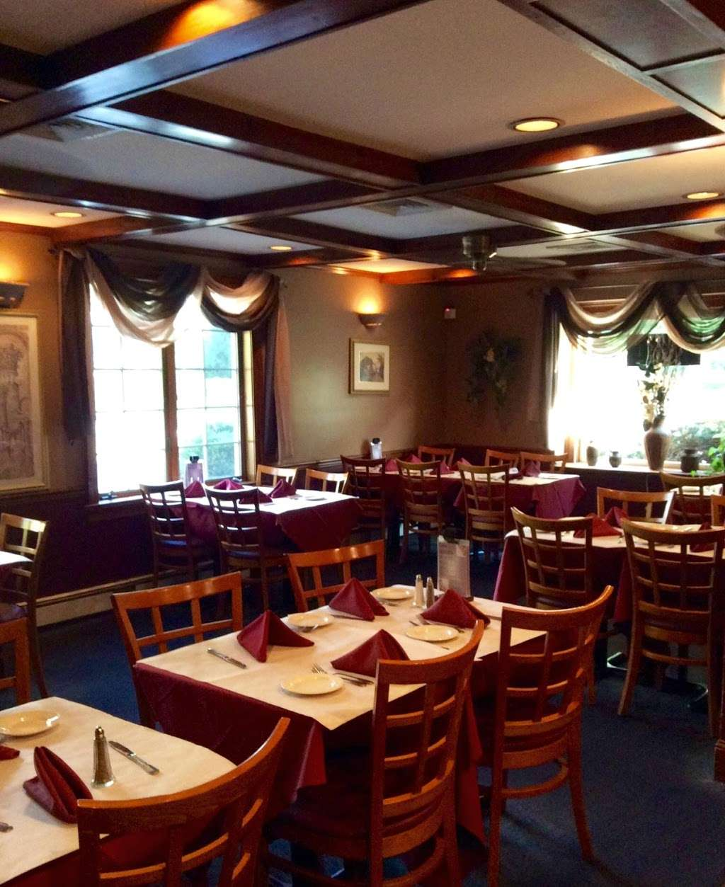Cafe Rustica Restaurant 3188 Valley Rd Basking Ridge Nj 07920 Usa