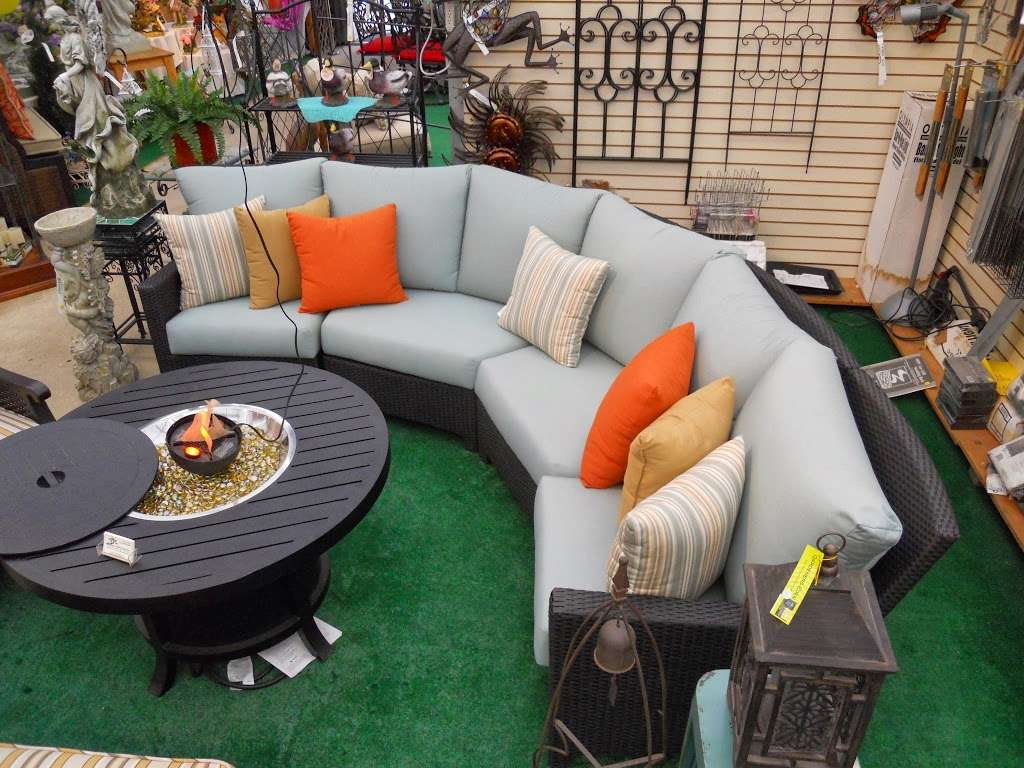 Green Lea Outdoor Furniture & Christmas Wonderland | florist | 204 NJ-73,  Voorhees - Green Lea Outdoor Furniture & Christmas Wonderland - Florist 204