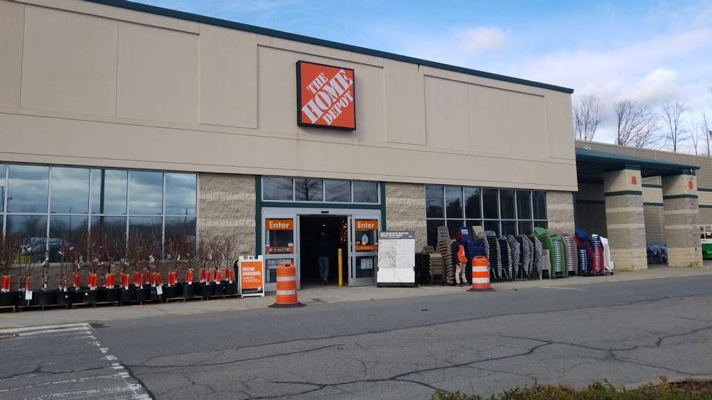The Home Depot Hardware 1 Saw Mill River Rd Hawthorne Ny