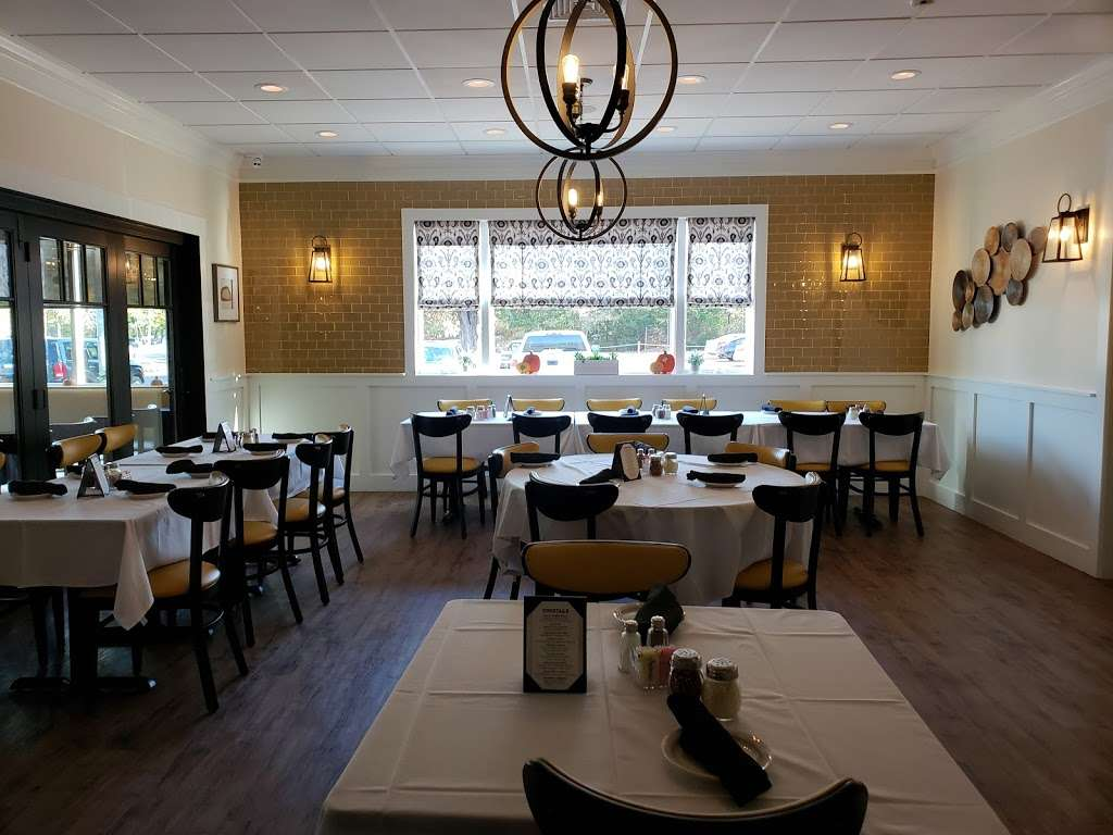 Maplewood Hammonton Restaurant 470 S White Horse Pike Hammonton