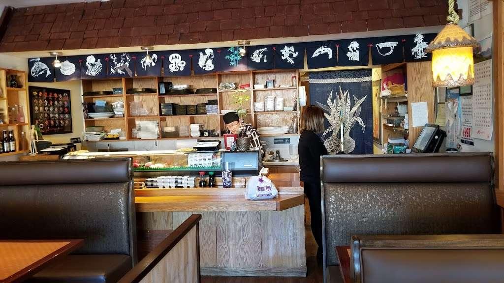 Sakura Anese Cuisine Restaurant 6863 1086 Wilmot Rd Scarsdale Ny 10583