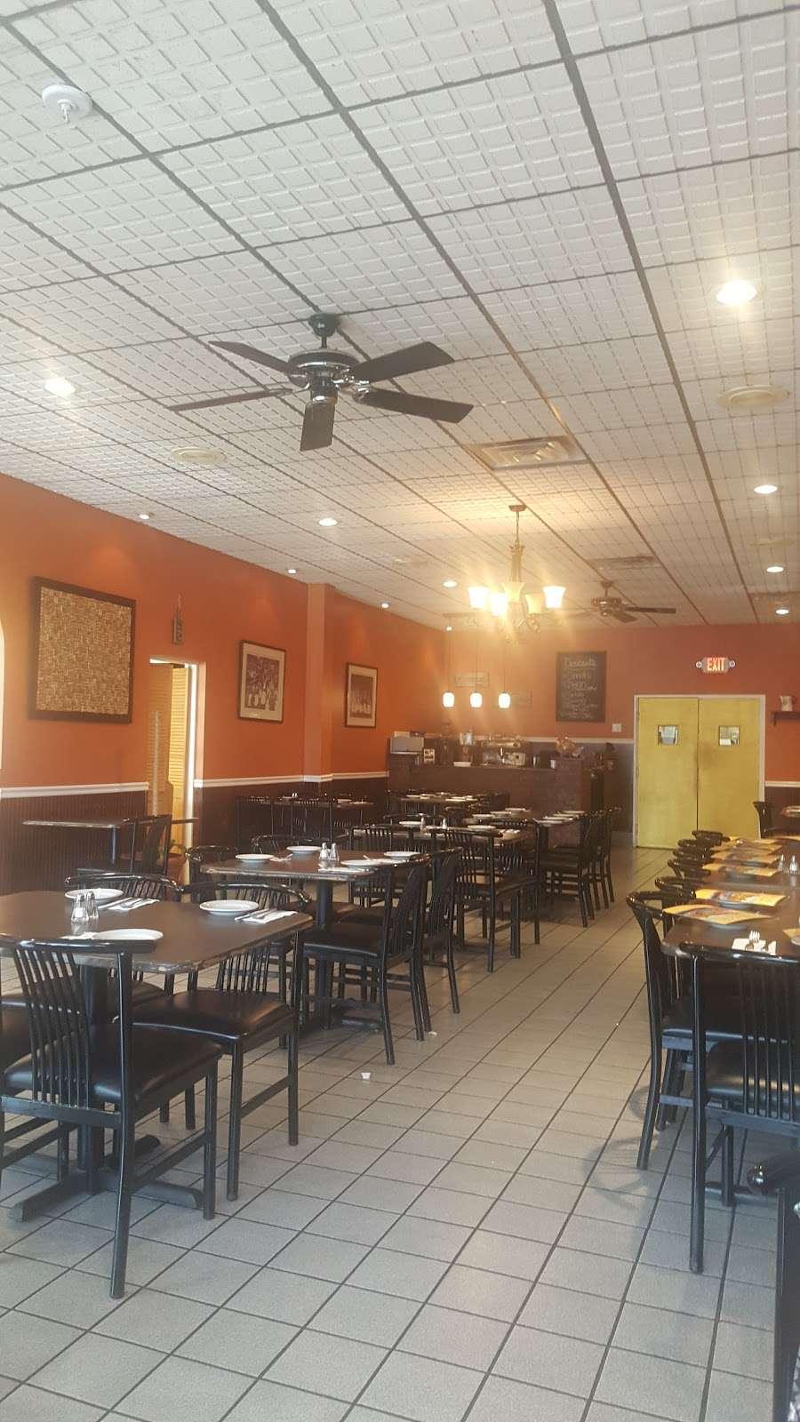 Florios Restaurant Pizzeria 37 Gill Ln Iselin Nj 08830 Usa