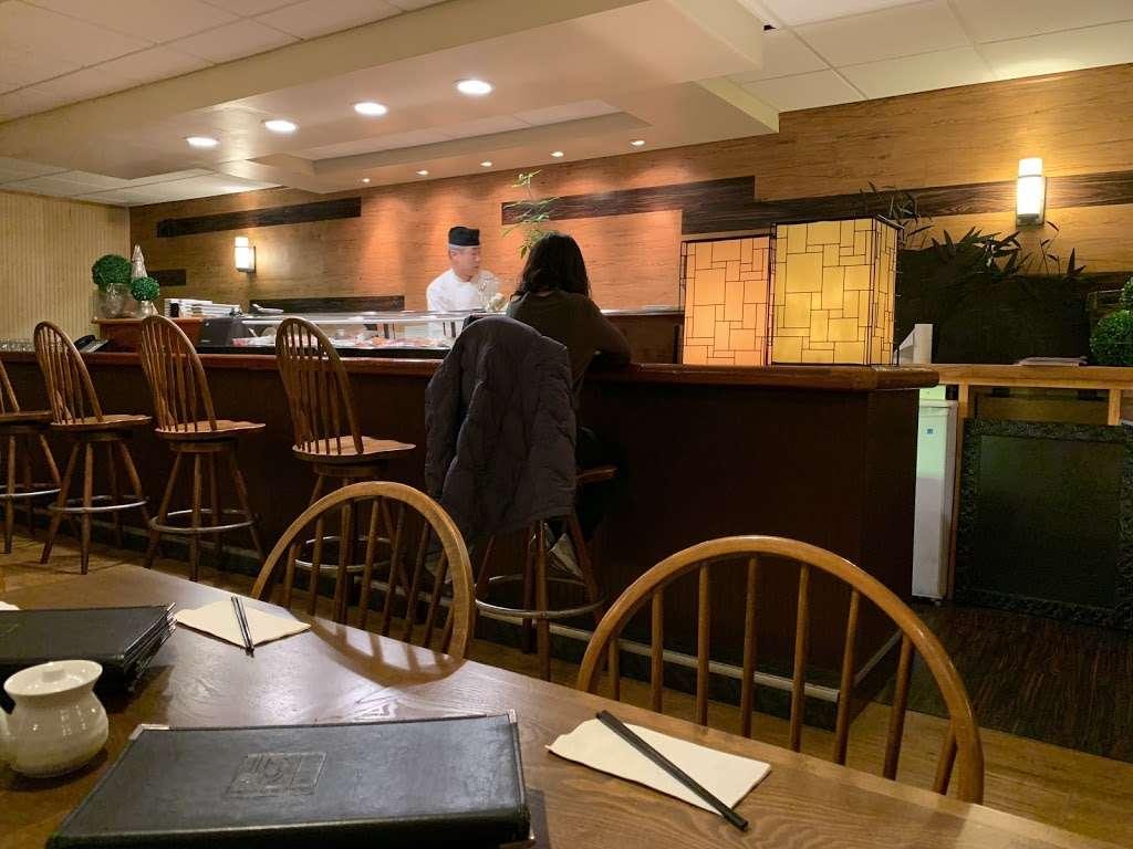 Soonja S Cuisine Restaurant 244 Alexander St Princeton Nj