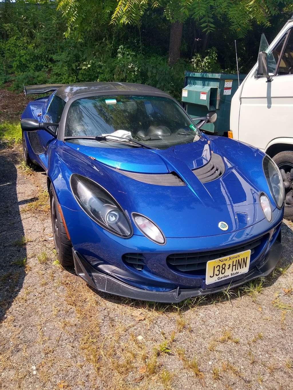 Euro Tire Car Repair 500 Us 46 Fairfield Nj 07004 Usa