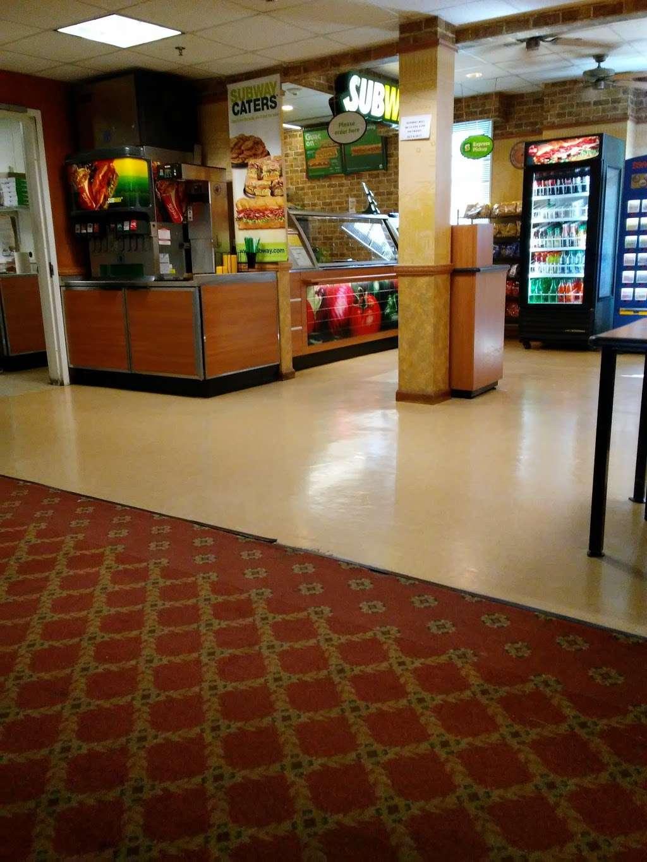 Subway Restaurants 378 Syosset Woodbury Rd Woodbury Ny 11797