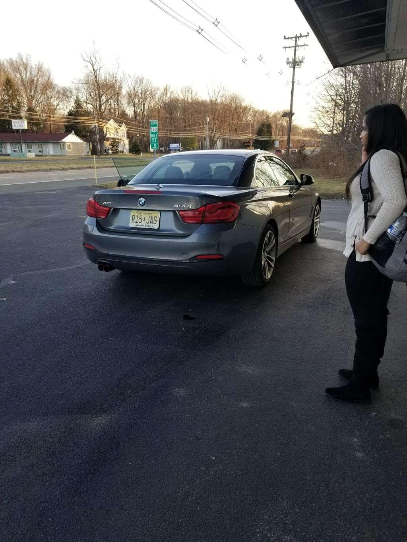 Enterprise Rent A Car Car Rental 58 Us 130 Hamilton Township