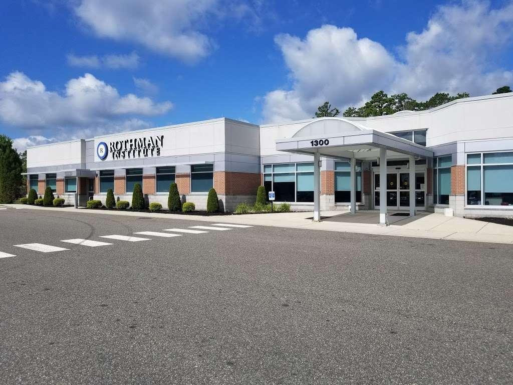 Rothman Orthopaedics Health 2500 English Creek Ave Building