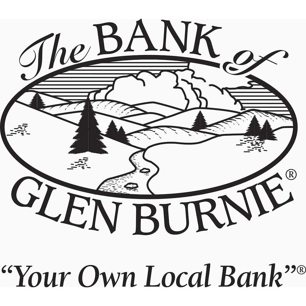 The Bank Of Glen Burnie Atm 1221 Generals Hwy Crownsville Md