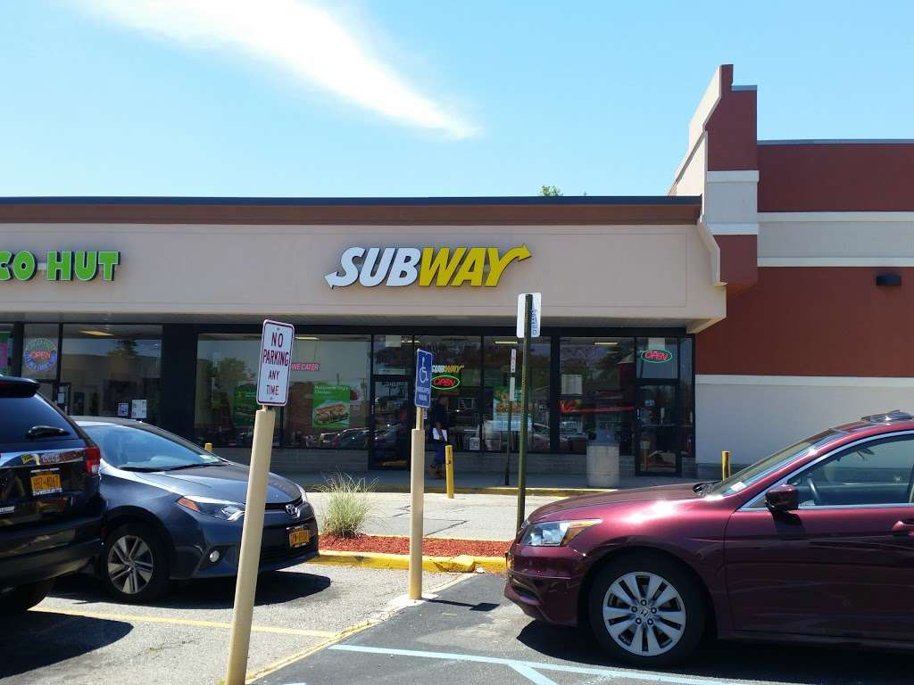 Subway Restaurants Restaurant 646 688 Sunrise Hwy Unit 2 Baldwin