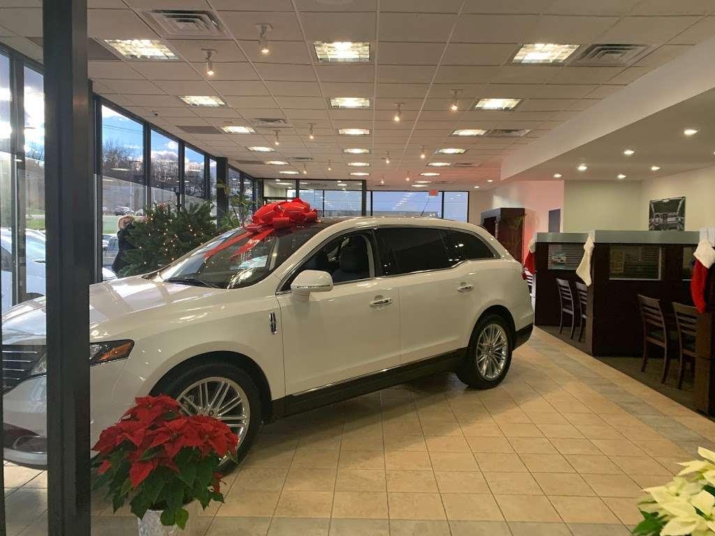 Healey Ford Lincoln Car Dealer 2528 Ny 17m Goshen Ny 10924