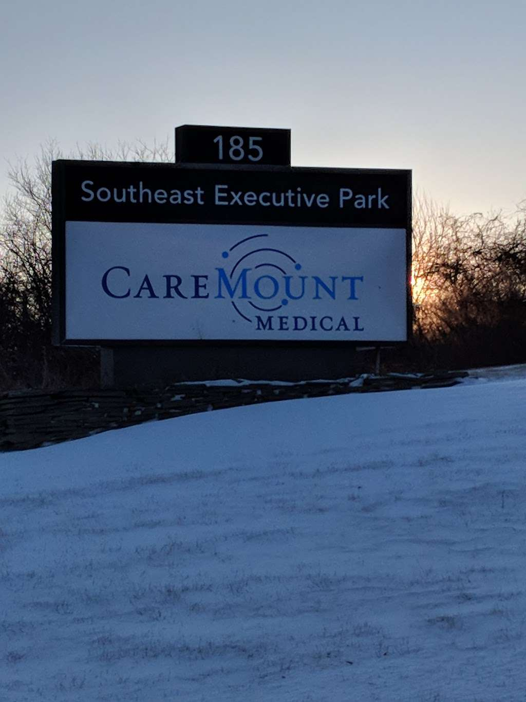Caremount Medical Health 185 Ny 312 Brewster Ny 10509 Usa