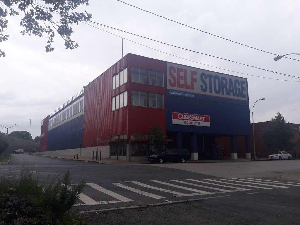 Self Storage Bronx Ny 10462 Dandk Organizer