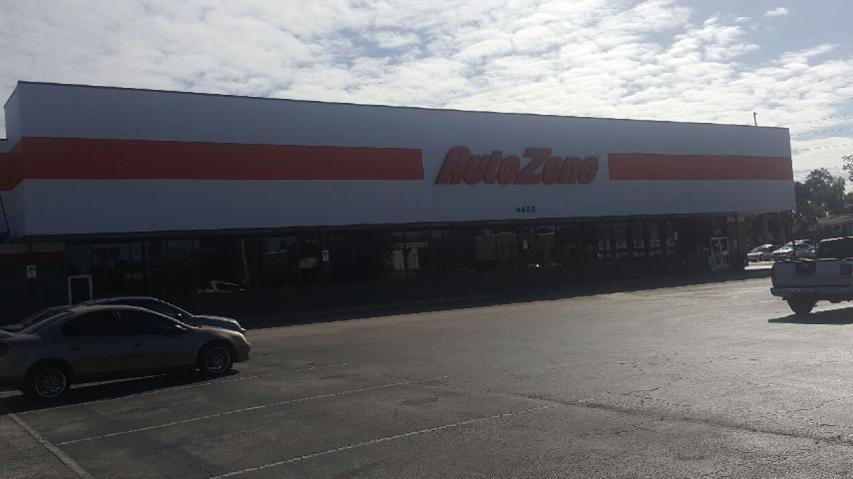 Autozone Auto Parts Car Repair 16400 Ballpark Rd Bowie Md