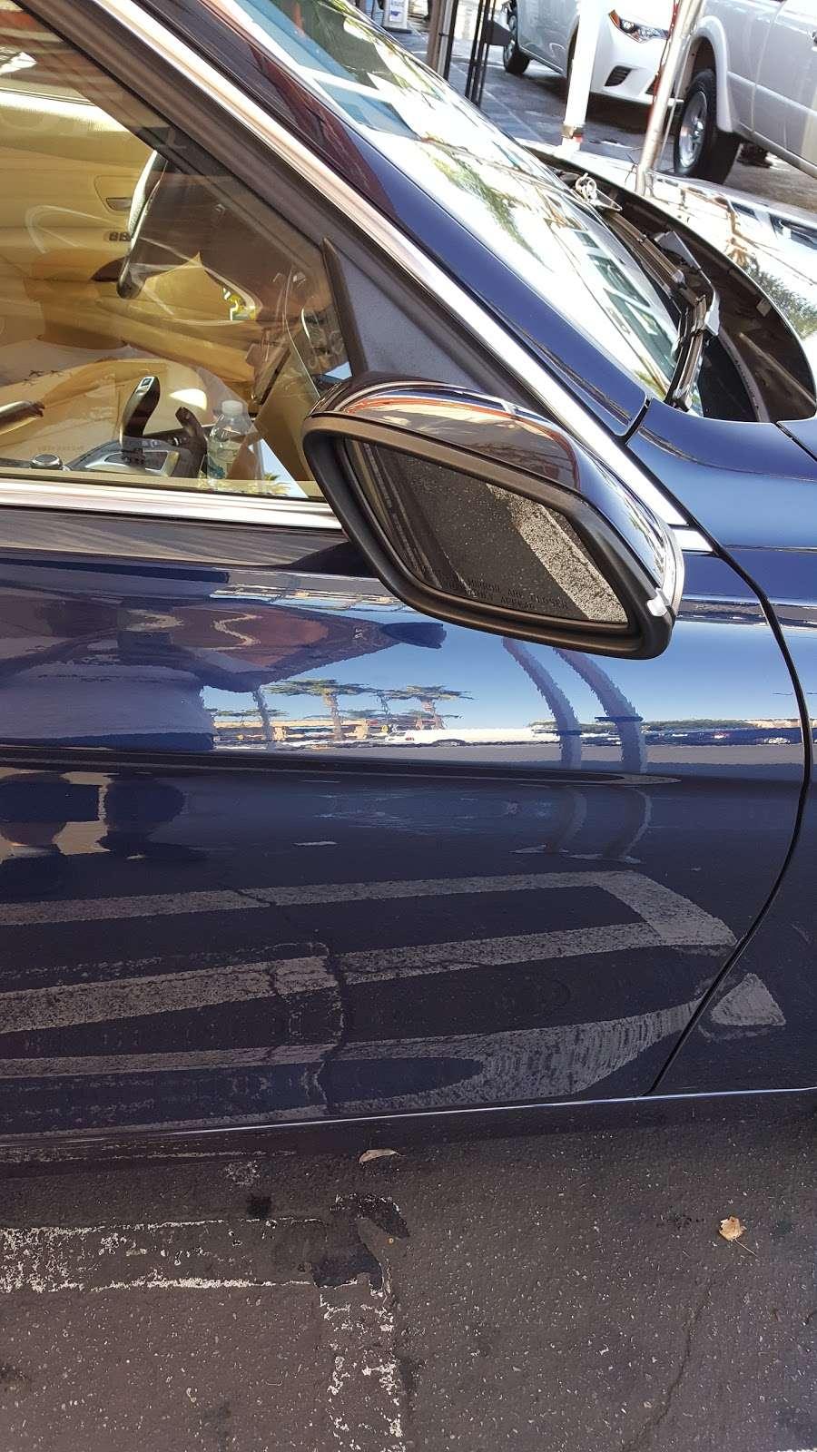 Westchester Hand Wash Car Wash 8801 Sepulveda Westway Los