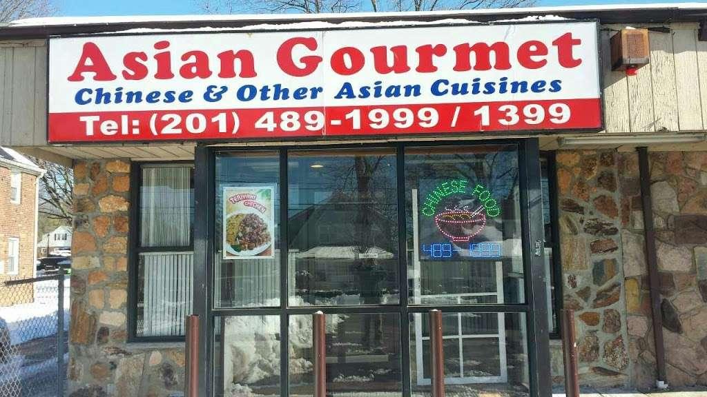 Lily Garden Chinese Restaurant 61 Queen Anne Rd Bogota Nj 07603