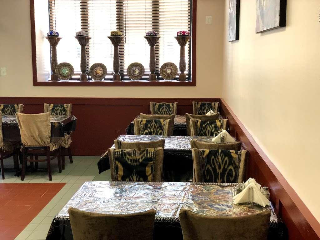 Cafe Vostok Uzbek Cuisine Restaurant 106 Buck Rd Southampton