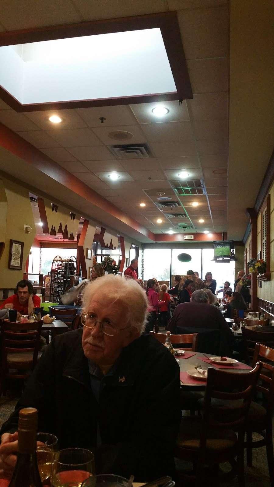 La Scarpetta Italian Restaurant 167 Locust Ave West Long Branch Nj