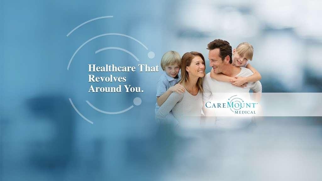 Caremount Medical Health 185 Ny 312 Brewster Ny 10509 Usa